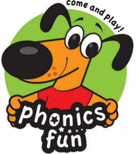 Image result for phonics is fun