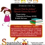 Spanishcool - Spanish in Sevenoaks