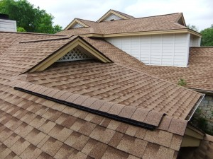 M.P Roofing