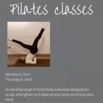 SLJ - Stott Pilates Class