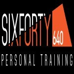 SixForty Studios Personal Training