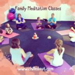 Chilled Out Child Programmes and Classes