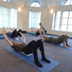 Manor Clinic Pilates & Yoga