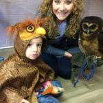 Owlets!