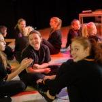 Walthamstow Hall Year 7 Drama