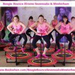 Boogie Bounce Xtreme Sevenoaks & Westerham