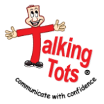 Talking Tots  4 months - 3 years
