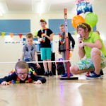 DNA KIDS – The Children's Favourite Party Entertainers!