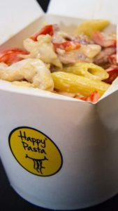 Pasta Verdi Happy Pasta – Home delivery, made to order, fresh pasta and sauces.